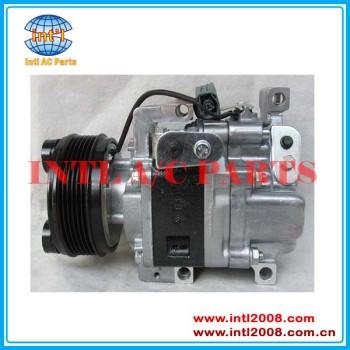 MAZDA-CX-9 3.7L compresor madza TD1561K00 / h12a1al4hx / EG2161K00 / EGY16145Z