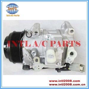 8832048150 88320-48150 8832048160 88320-48160 denso 7SBH17C auto ac compressor for Lexus GS450h/Toyota Highlander
