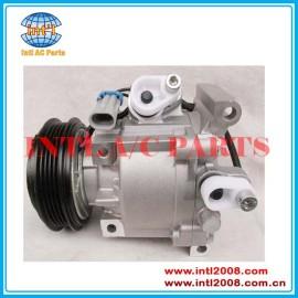 R98453 AC Compressor para Chevrolet Spark 1.2L Spark EV Electric