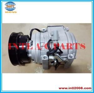 DENSO 10PA15L auto ac air conditioning compressor for Toyota RAV4 RAV-4 2.0L 88320-42050 447200-1631 8832042050 4472001631