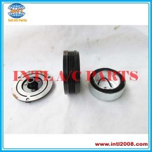 10p17c ac compressors' clutch for Passat B5 compressor pulley 4PK 126mm 12V