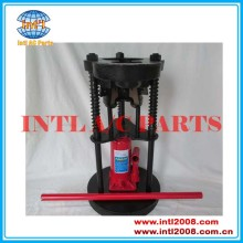 Universal  Auto Air Conditioning Parts Hose Crimper Tool Handheld Auto AC Hose Crimping tool By Hand