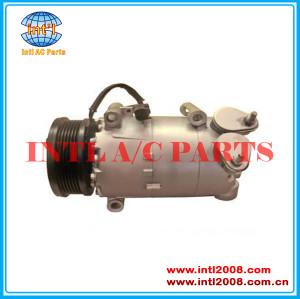 INTL-XZC1098 FC1679 Compressor, air conditioning 1671720 AV6N19D629BA FORD GALAXY 2006- FORD 1707376 for C-max