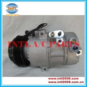 Made in China DOOWON DVE16 A/C Compressor Kia Sportage Hyundai i40 CW (VF) 2.0 GDI 2011> 97701-3Z500 977013Z500 P30013-3500 P300133500 700510860