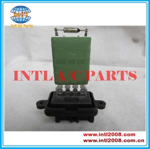 Mass stock A/C fan Blower Motor Resistor for Fiat Palio Gol III aircon Regulator