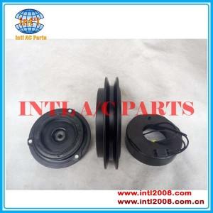 10S15C AC Compressor Clutch 1A for Fendt farmer 447220-3540 447220-4620