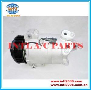 Valeo DKS-17D car ac compressor for Nissan Navara 2.5DCi 92600-5X20A Z0008557A Z0008558A