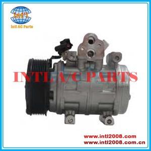 Compressor Denso 10P15 for Ford F250/350/4000 600.135