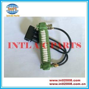 Heater Motor Fan Blower Resistor for Volkswagen EuroVan 701959263D 701 959 263 D 90454007500