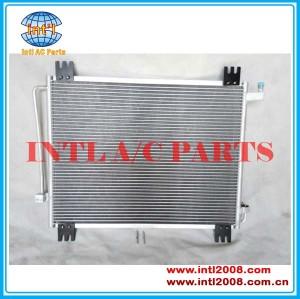 Auto AC Cooling Condenser FOR Mercede s ben z MP140 /SSANGYONG ISTANA CONDENSER 616x466x16mm 66183-03270