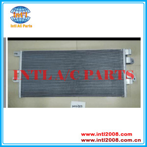 Auto AC Cooling Condenser for SCANIA P-SERIES/ SERIE 5 776 x 331 x 16 mm 2014389