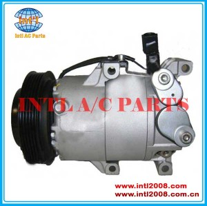 aircon compressor for Hyundai IX20/IX35 / Kia Venga 1.4 CRDi F500-YN9CA02 VS12M clutch  V5 12V 118mm