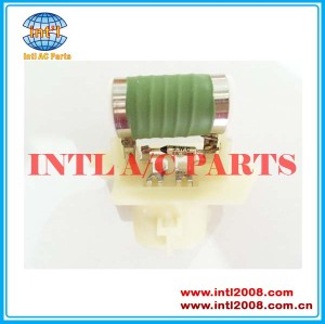 Heater Fan Blower Motor Control Resister For Fiat Linea 51799364 ZVYL7774B Alfa Fiat Lancia