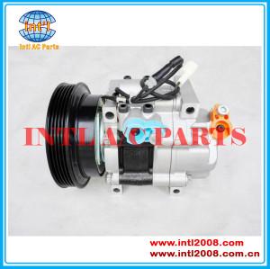 Panasonic air con a/c compressor MAZDA 626,MX-6, Ford Probe GA2A-61-450 GA2A-61-K00 N1301AD4 GB6H-61-450B N1301AC4 F32Z-19703-A