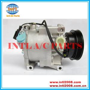 denso SC08C ac a/c compressor for Iveco Daily 2.8 50C15 35S13 65C15 Renault Mascott 500313156 57067-5200 447220-6970 DCP12001