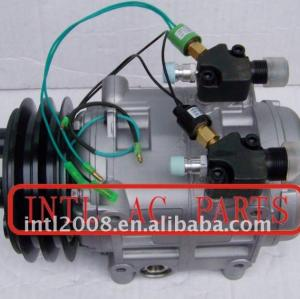 488-46530 17-31247 48846530 10046530 1731247 506010-1240 DKS32 AUTO ac compressor for Tama TM-31 TM31