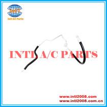 A/C Suction Line Hose Assembly UAC HA 11039C fits 99-04 VW Golf 1.9L-L4 1J1820743J 4011039 408663 TEM408663 T56752 785081 1533595 56752