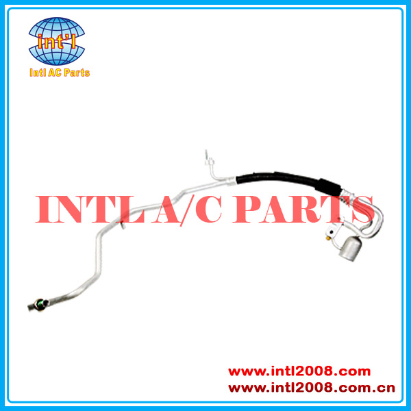 A//C Refrigerant Suction Hose-Hose Assembly 4 Seasons 56474