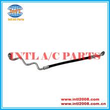 Car A/C Refrigerant Discharge Hose for Toyota Camry 2.4L-L4 07-09 UAC HA 111346C