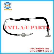 Car A/C Refrigerant Suction Hose UAC HA 111341C for Toyota Camry 2.5L-L4 10-11