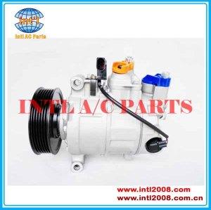 Car Air Compressor for Audi A4 B6 8E2 2.0 FSI Saloon 150 02-04 8E0260805G 8E0260805AF 4471806700