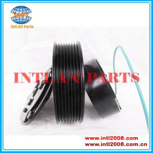 UNIVERSAL SD7H15 709 SD709 Magnatic clutch pulley set 7H15-8PK 119MM A/C clutch