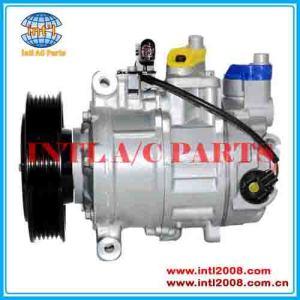 Car air compressor 4F0260805AF for Audi A5 A6 A4 A6 Quattro Allroad Q5
