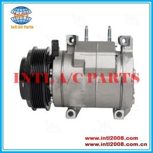 HCC-RS20 auto ac compressor Dodge Durango (14-12) compressor  98302  CO 20766Z 7512904 KT 4703 CO 20766X CO 20766C