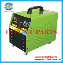 VACUUM PUMP 2.8L/M3 Single Stage Rotary Vane Vacuum Pump COLOR:GREEN  220V/50HZ  OR  110V/60HZ