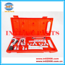 Cooper Tube Cutter Flaring & Swaging tool kit in blow-mold carrying case CT-275 + CT-274 + CT-122