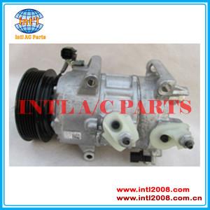 Auto ac compressor ED8B-19D629-BB 447280-8661 150622-4996