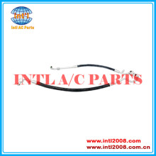 A/C SUCTION AND DISCHARGE ASSEMBLY for Chevrolet Four Seasons 56253 HA 1601C