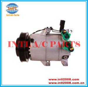 compressor for Kia Soul Venga Hyundai ix20 i20 97701-2K200 97701-2K201