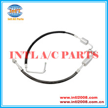 A/C SUCTION AND DISCHARGE ASSEMBLY for Chevrolet Four Seasons 56156 HA 5796C