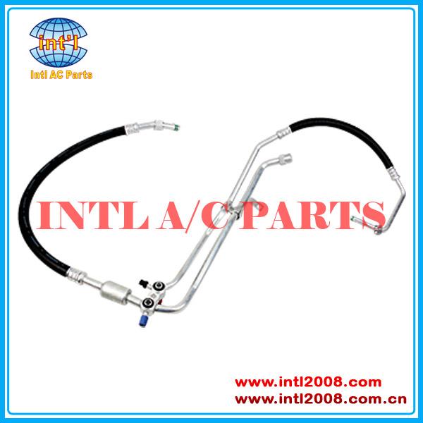 UAC HA 111319C A//C Suction Line Hose Assembly