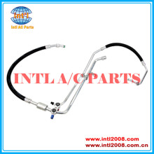 A/C Refrigerant Discharge / Suction Hose Assembly for Chevrolet 4 Seasons 55910