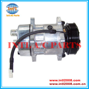 Car air conditioning compressor SD7H15 SD709 for CITROEN/PEUGEOT