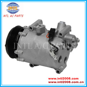 NEW HS090L Car AC Compressor With Clutch 11313K For 38810RL5A02 Acura TSX 4CYL CO 11313C 140784C