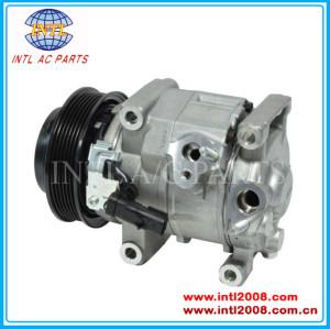 New A/C Compressor and Clutch CO 30017C - 55111103AD Dodge Grand Caravan Town &  Audi/Volkswagen