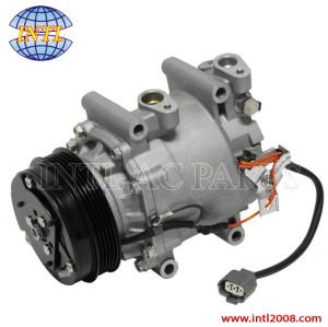 Sanden TRS090 car air compressor for Honda Fit 1.5 2007-2008 38810RMEA02 CO 3407AC Sanden 3407