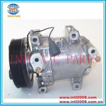 Calsonic ac compresor para Nissan Navara D40 2.5 / 2.5 dci diesel 2005- / Equador 92600-EB40E 92600-EB40B 92600-EB400 92600-EB70
