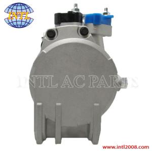 DKS20 air compressor fits 11-14 Ford F-150 5.0L-V8/ Ford Lobo 63173037 639774 YCC-292 Four Seasons 168660