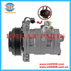 Compressor Gm Captiva 2.2 Cdti 6PK 119MM