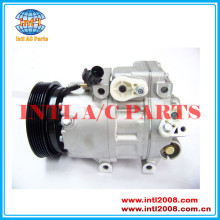 COMPRESSOR AZERA VS18 2006-2009