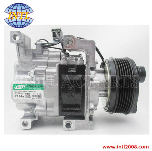 Panasonic H12A1AL4A0  H12A1AL4A1  H12A1AL4HX   EG21-61-K00   EG21-61-K00A EG2161K00 ac compressor China supply for 2007-2010 Mazda CX-7 CX7 CX9  Compressor