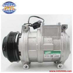 64528390741 64528385917 64528391880 DENSO 10PA17C auto ac compressor for BMW E36 325i 323is 328i M3 525i 5 E34 5PK (COMPRESSOR FACTORY)