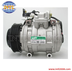 denso 10PA15C air a/c ac compressor for Mercedes Benz MB Varias W124 W201 W463 0002301111 0002301811 A1021310101 0002340611 A0002302411 147200-1384 147100-4760 147100-5020 147100-7510 0041311301 1021300115 1021310001 1021310101