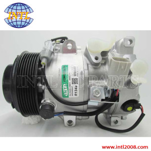 China supplier denso air a/c compressor Lexus GS350 3.5/GS300 IS250 IS300 IS350 2007-/Toyota MARK-X/CROWN /REIZ 2.5 88320-3A310 88320-3A280 88320-3A300 88320-3A270 88320-3A431