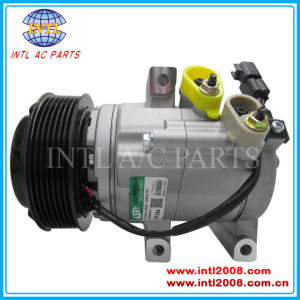 3.2 P5AT Diesel A/C Compressor for 2011-2014 Ford Ranger MAZDA BT50 3.2TDCI 2011-2014 2012 UC9M-19D629-BB AB39-19D629-BB