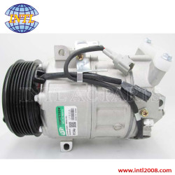 Made in China Auto DSC17EC Nissan Datsun X-Trail T31 NT31 2.0i 16V 2007-2014 compressor 92600EN22A 92600EN20A 92600EN22B 92600EN22C